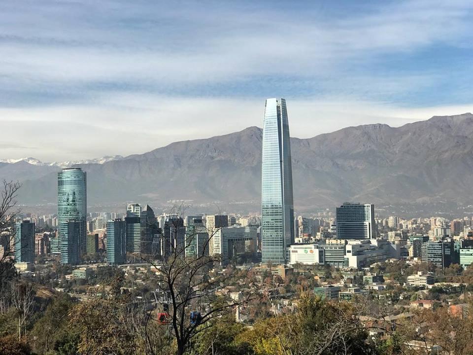 Chile: 10 Curiosidades sobre opaís